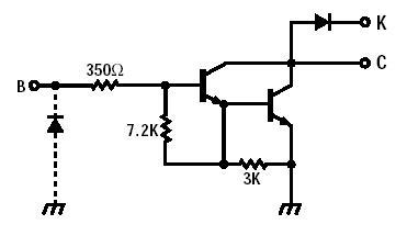 Sterowanie silnikiem krokowym ULN2803 a ULN2064B zagadka