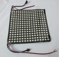 Matryca LED RGB-123 Open Source