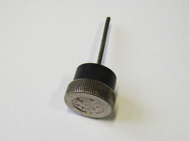 Migomat MIG175/2 - wymiana diod w prostowniku - jakie ampera� maj� diody?