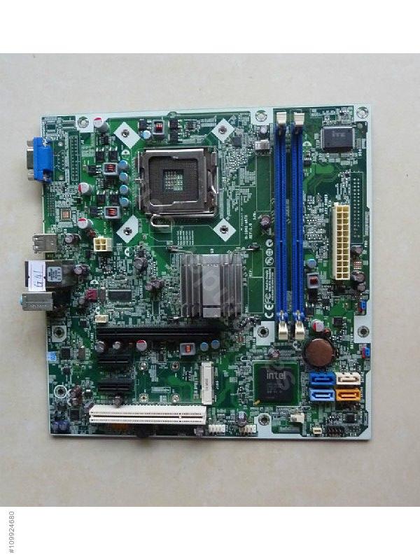 Foxconn H-IG41 - Brak sygnalu na monitor