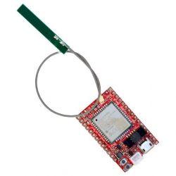 NB-IoT-Devkit - płytka prototypowa z Quectel BC66