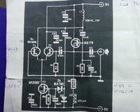 Generator LC - Szukam schematu.