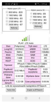 Internet mobilny LTE wieś - wybór operatora i anteny