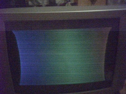 TV palladium 11ak45b5. Brak treści obrazu. Inna pamięć wgrana.