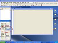 [bcb] Jak zablokować minimalizowanie / maksymalizowanie okna