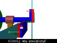 Nowy typ silnika magnetycznego - rozważania teoretyczne