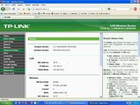 Konfiguracja routeraTP-LINK TL-WR340G z internetem Multimedi