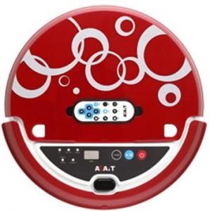 ASUS Ecleaner - robot sprzątający od producenta netbook`ów