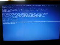 IdeaPad Y530, brak pliku Bootmgr, OneKeyRecovery nie działa
