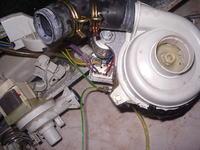 Zmywarka whirpool ADP -głośna praca pompy myjącej