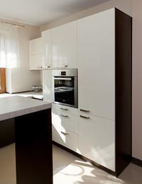 Wyposażenie kuchni - jaka indukcja, piekarnik, zmywarka?