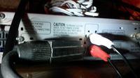 Kino domowe PanasonicSA PT 150 - Podłączenie do telewizora typu SMART LG39LN575S