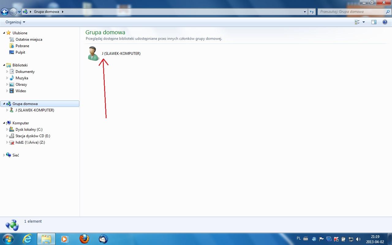 Zmiana nazwy u�ytkownika w Windows 7