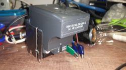 Wyzwalacz LLA11YY182 elektromagnes SD137A