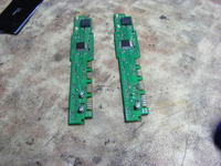 Ariston LFT 116 A /HA - Nie działa - miga dioda zasilania oraz 3 i 4