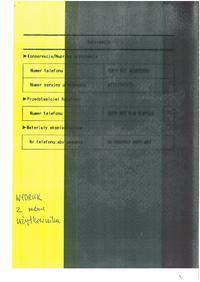 RICOH 3224c - zniekształcony obraz na wydruku