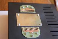 Spark Detector - Alpha Radiation Detector