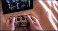 iControlPad2 - bezprzewodowy kontroler iControlPad2