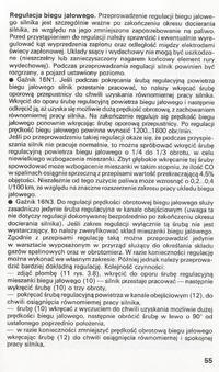 Simson S51 - regulacja ga�nika