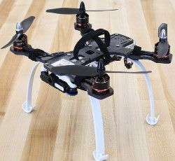 Qualcomm wypuścił drugą generację płytek do dronów z Snapdragonem 820