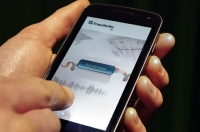 Fraunhofer IIS zaprezentowa� pierwsze po��czenie VoLTE w jako�ci Full-HD Voice