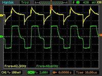 Transmisja radiowa pod wodą (RF)