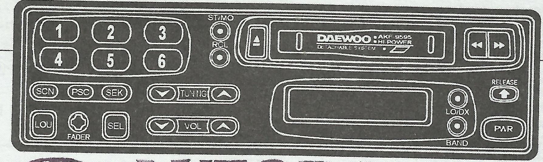 [Kupi�] Kupi� radio samochodowe w przyst�pnej cenie