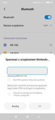 BB4269 Cyberbike Cycling Sports - brak konsoli Wii