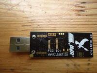 [C][AVR]Programowanie mikrokontrolerów w USBSTICK/AVR-RAVEN