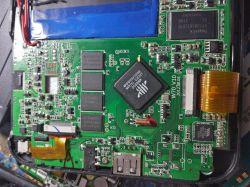 """ARCHOS ARNOVA 10D G3 10,1"""" - Tablet ładuje się , nie włącza się , 2 elemen"""