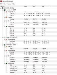 ST500LT012 500GB - Diagnoza dysku
