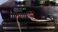 """Samsung UHD 4K Smart TV JU6440 Seria 6 48""""+głośniki zewnętrzne nie działa d"""
