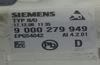 Zmywarka Siemens SF25M854EU/13 - inwazja gryzoni, brązowa woda, nie grzeje