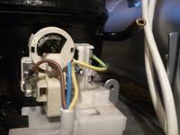Embraco R600A - załączenie agregatu.