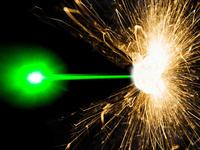 Lasery mogą zwiększyć wydajność silników spalinowych o 27%