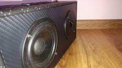 Przenośny głośnik bluetooth DIY