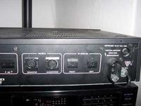 Tosca 303 -kolumny- komputer
