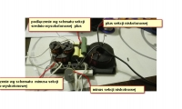 Tonsil Voyager 200 Przerobienie zwrotnic na bi-wiring