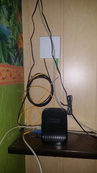 Instalacja internetu i budowa sieci w domu