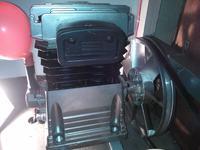 Jak naprawić pompę kompresora?