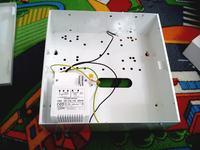 [Sprzedam] Zestaw alarmowy Satel CA-6 Nowy
