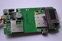 Lokalizator GPS TK110 GT02A - opis i recenzja