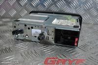 Alfa Romeo GT - radio - Proszeę o sugestie - montaż radia/kamery cofania