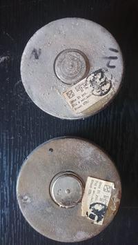 DIORA ZgB 140-8-907 - Wymiana głośników wysoko tonowych