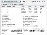 Wolne uruchamianie komputera po formatowaniu -Windows 7