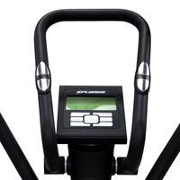 Czujnik pulsu w rowerku treningowym
