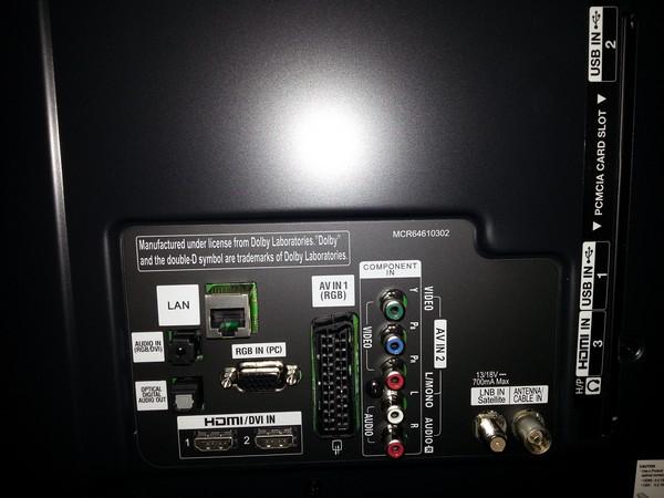 [LG TV / Samsung 5.1 - Brak dzwieku z TV LG na kinie domowym samsung