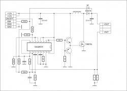 SQD605 ver.32 - Jak zmiejszyć prąd podświetlenia w module SQD605 ?