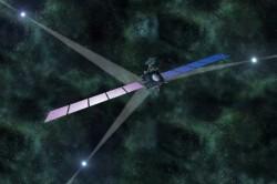 """""""Międzyplanetarny GPS"""" wykorzystujący sygnały z pulsarów"""