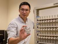 Nowa konstrukcja baterii Li-ion pozwalająca na szybsze ładowanie